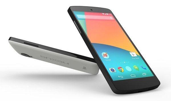 Google-Nexus-2