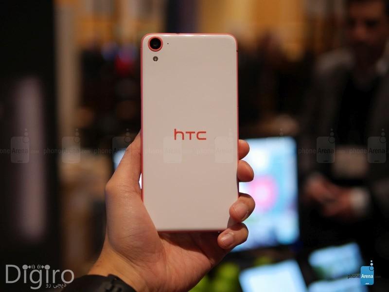 HTC Desire 826