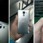 Huawei Honor 7 - 3