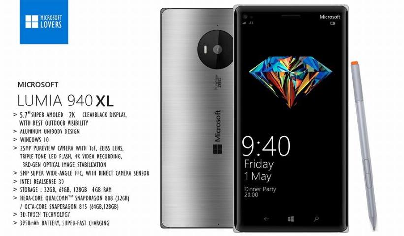 Microsoft-Lumia-940-and-940XL