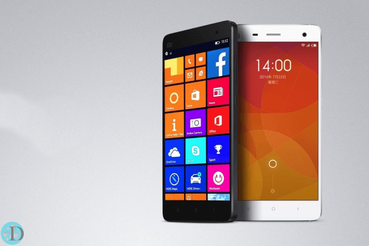 Microsoft-Windows-Xiaomi-Mi