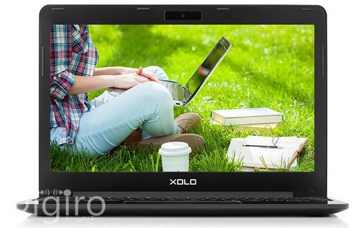 Xolo-Chromebook