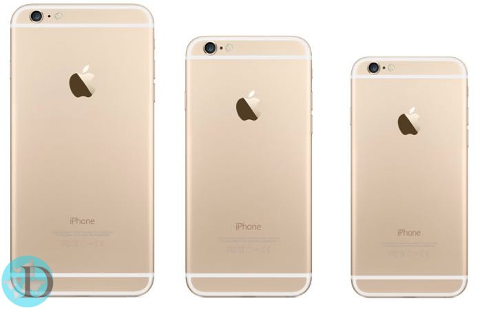 four inch iphone