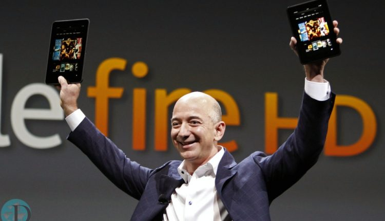 Amazon launches Fire OS 5 dev preview