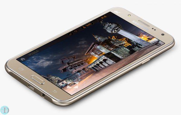 Galaxy J7 and Galaxy J5