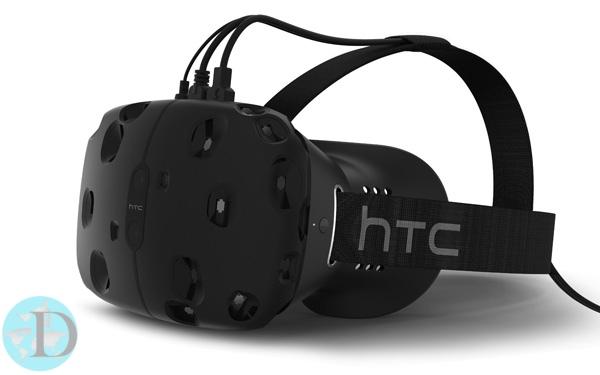 Valve-VR-HTC