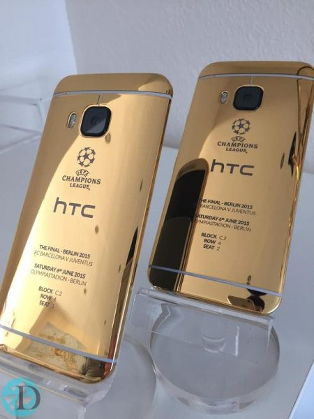 gold-htc-one-m9-pair