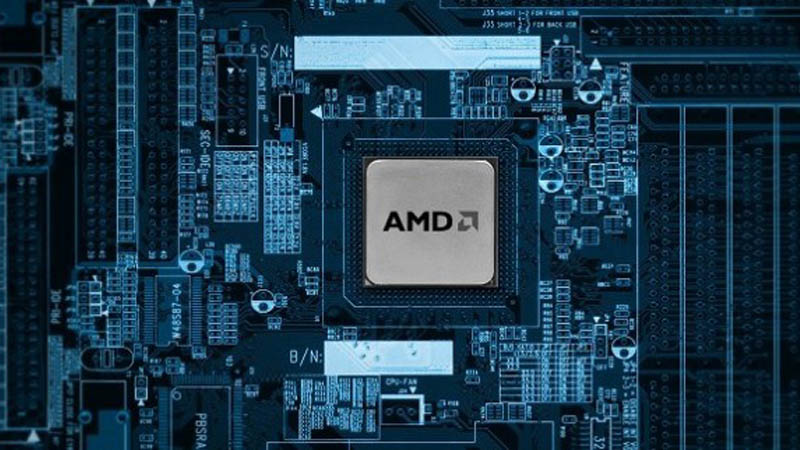 AMD Desktop Processor
