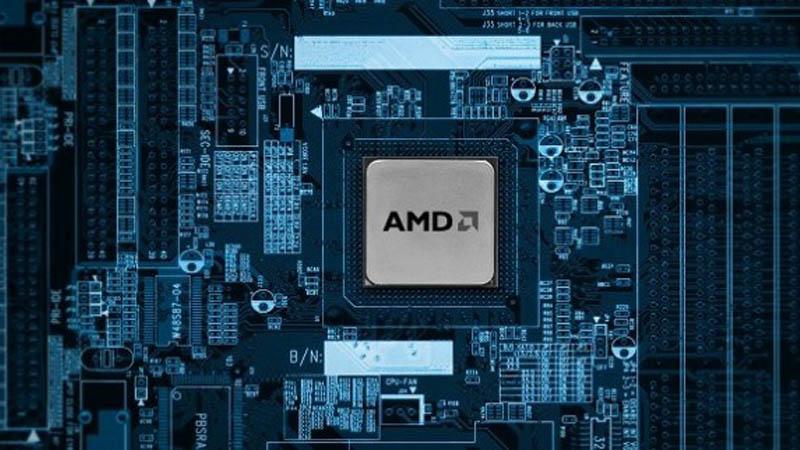 AMD Desktop Processor