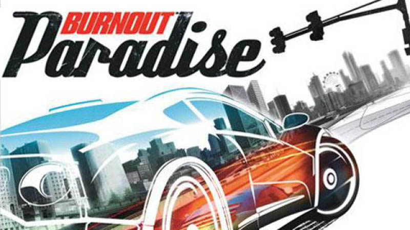 burnout paradise xbox one. Black Bedroom Furniture Sets. Home Design Ideas