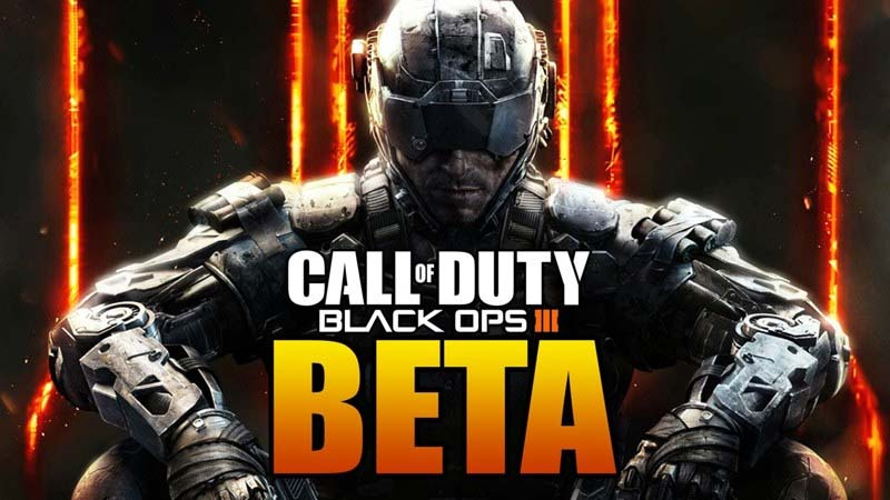 COD Black Ops 3 Beta