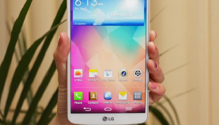 LG G Pro
