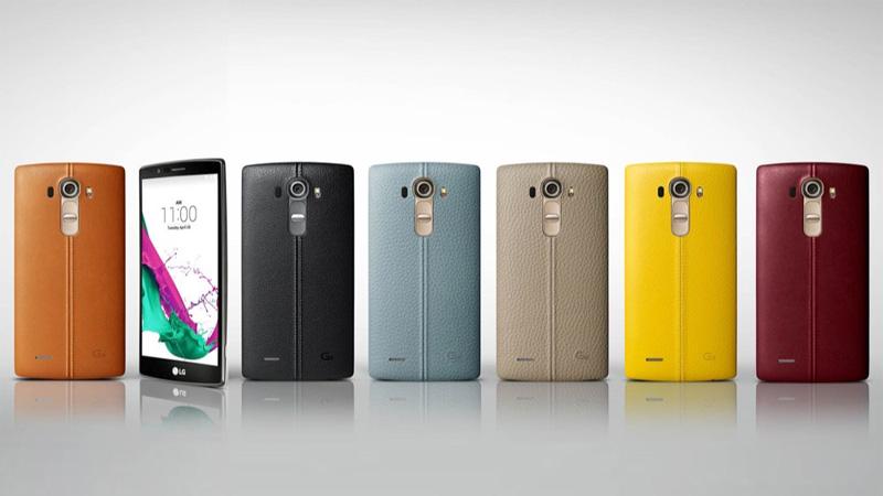 LG G4 Phones
