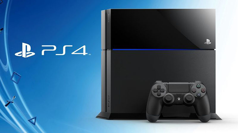 Lifetime PS4 Shipments Now Over 25.3 Million Units