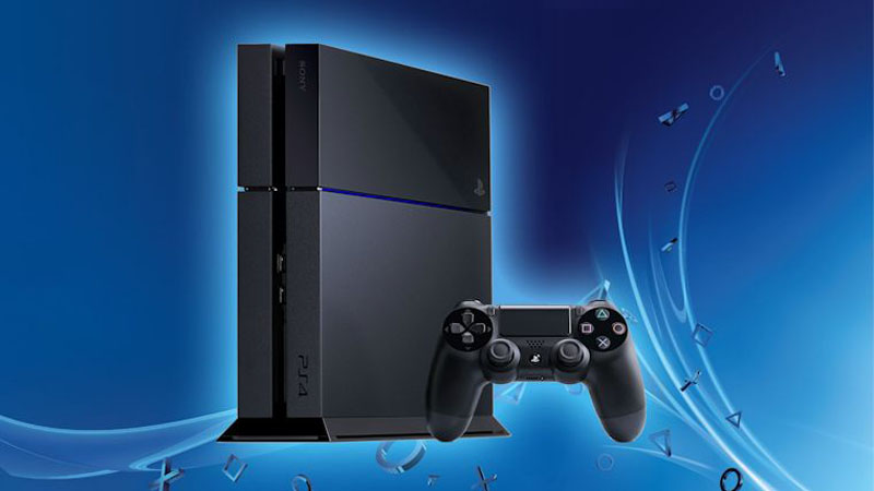 PlayStation 4 System Update 2.57