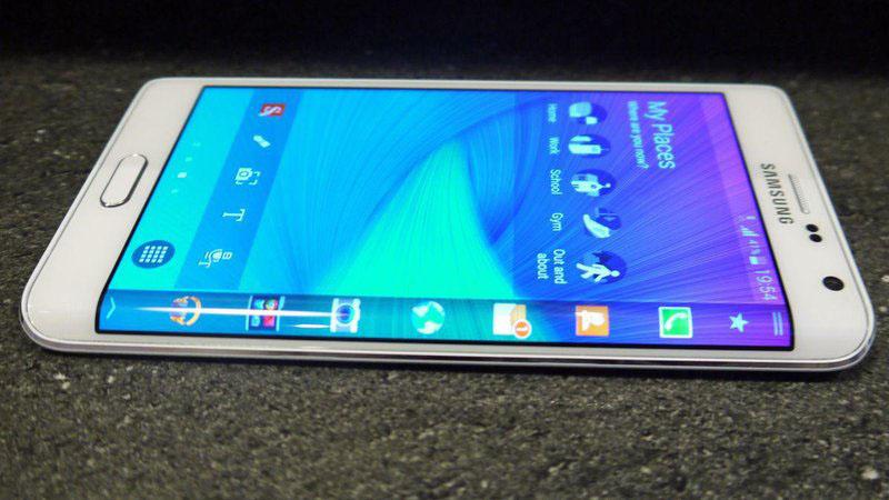 Samsung Galaxy Note 5 Rumor