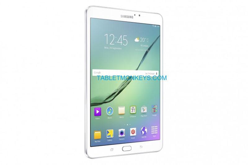 Samsung Galaxy Tab S2 Render 03