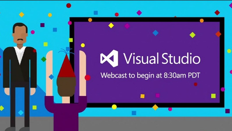 Visual Studio 2015 and .NET 4.6 Available for Download