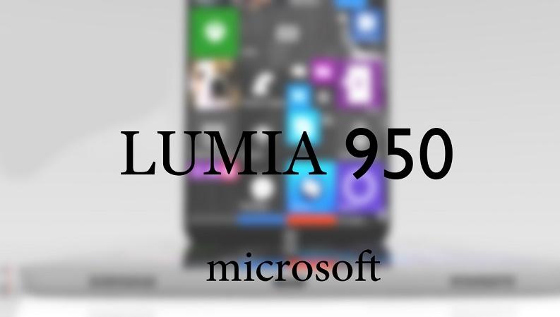Lumia 950/950XL