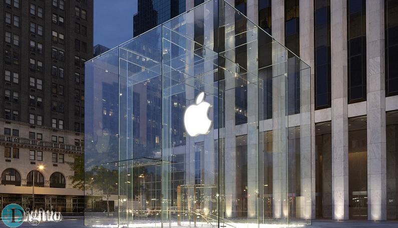 اپل دومین تولیدکننده دیوایس های پوشیدنی بعد از فیت بیت