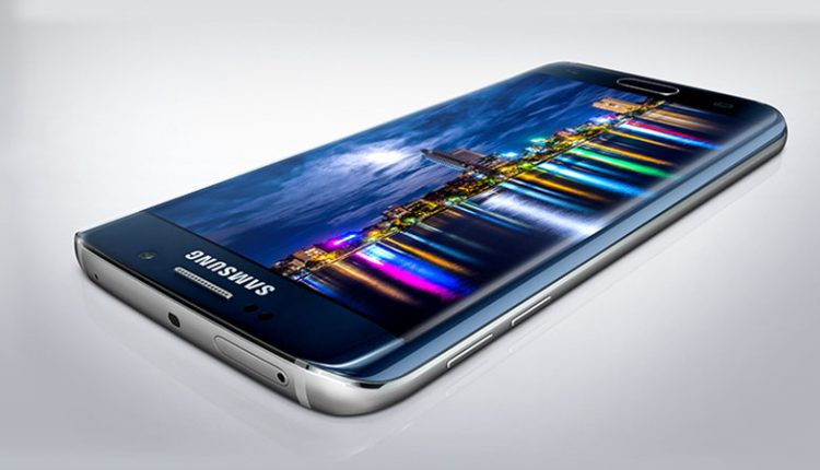 Galaxy S6 edge+ Phablet