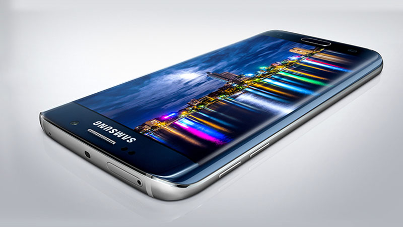 Galaxy S6 edge+ Phablet