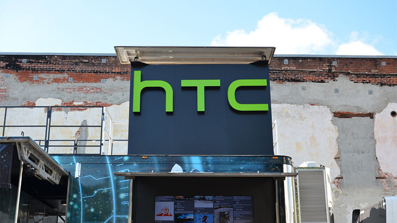 HTC is selling its Shanghai factory