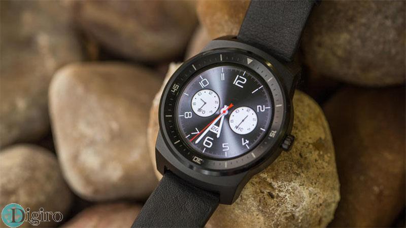 LG G Watch R receives update