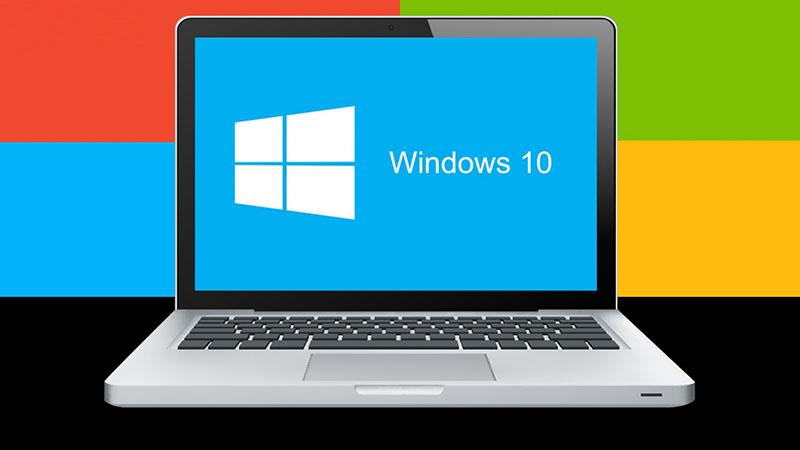 Microsoft Windows 10 Errors