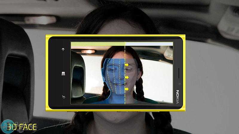 Microsoft mobile 3d scanner