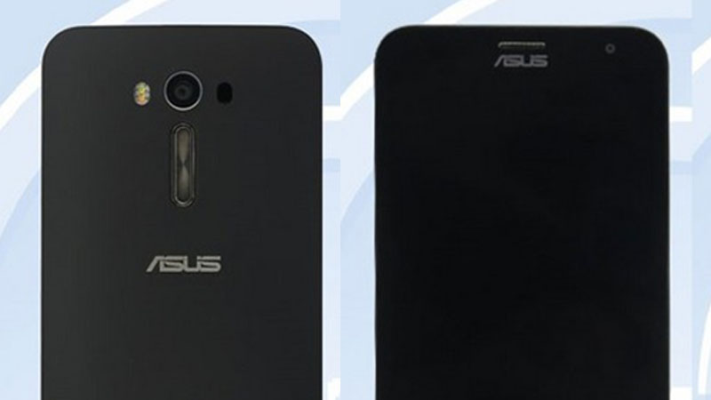 New Asus ZenFone Model