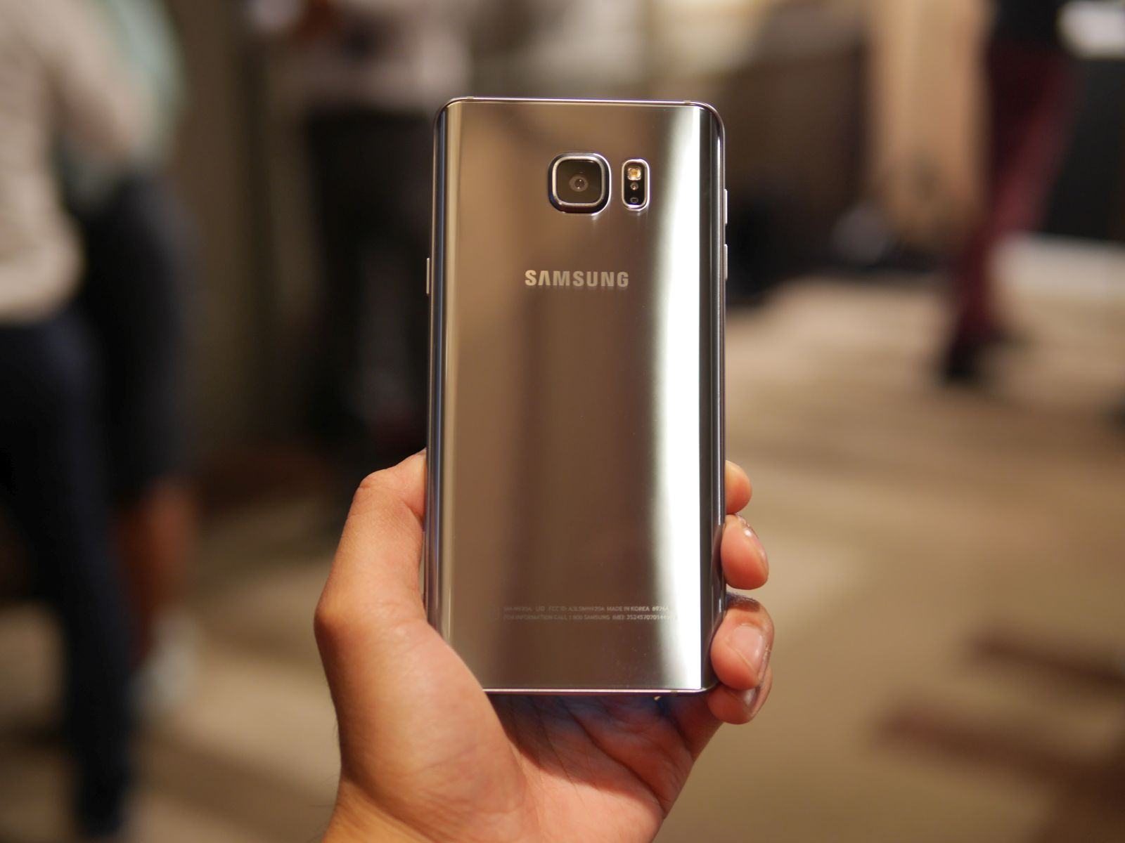 Samsung Galaxy S6 edge Plus 12