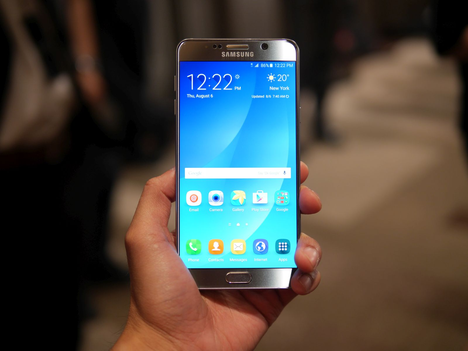 Samsung Galaxy S6 edge Plus 04