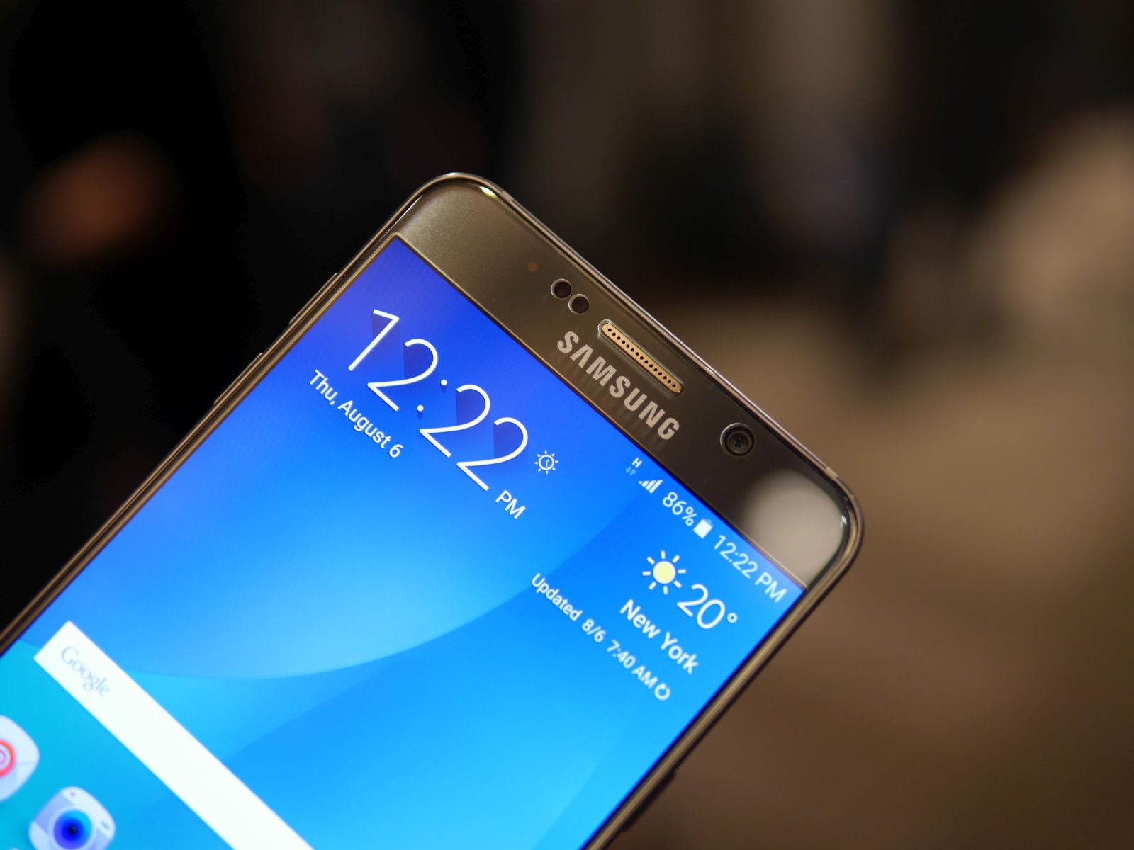 Samsung Galaxy S6 edge Plus 06