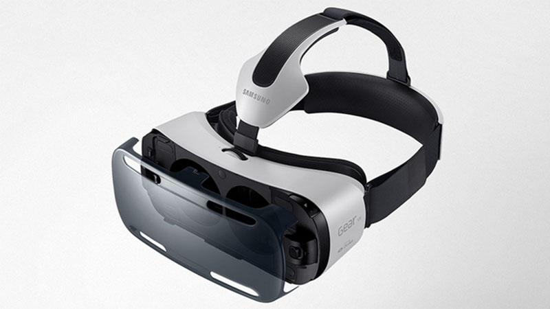 Samsung Gear VR headset 01