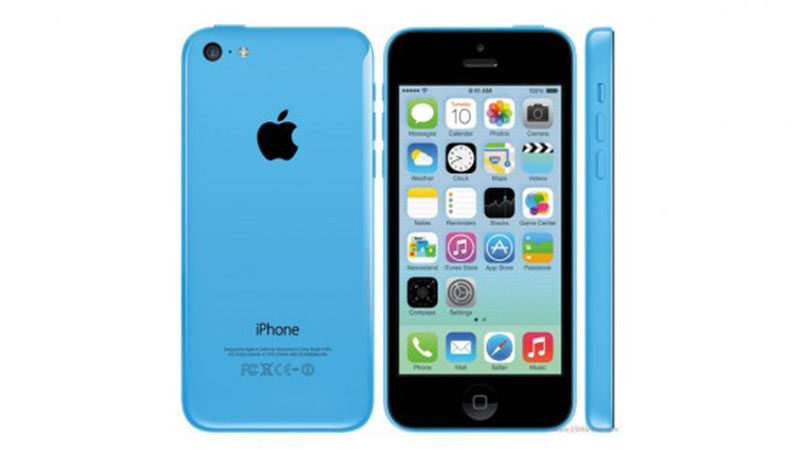 Smaller iPhone 6c Smartphone