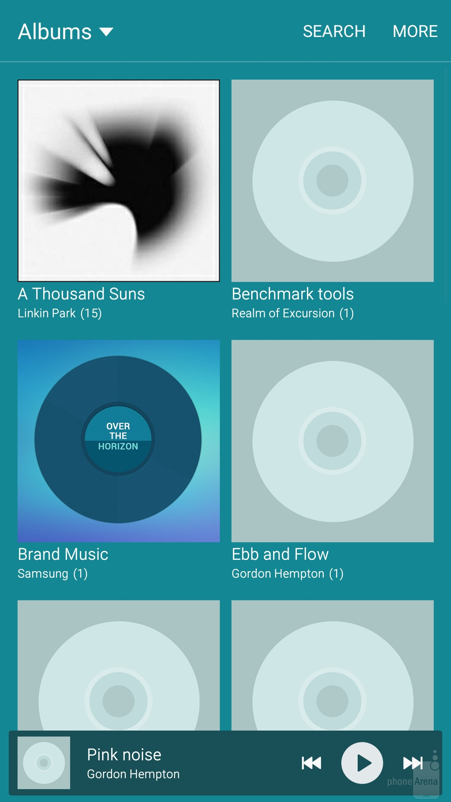 The-TouchWiz-music-player