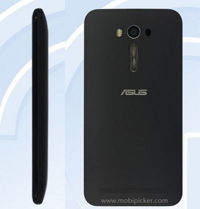 Unannounced Asus ZenFone Model Certified by TENAA 01