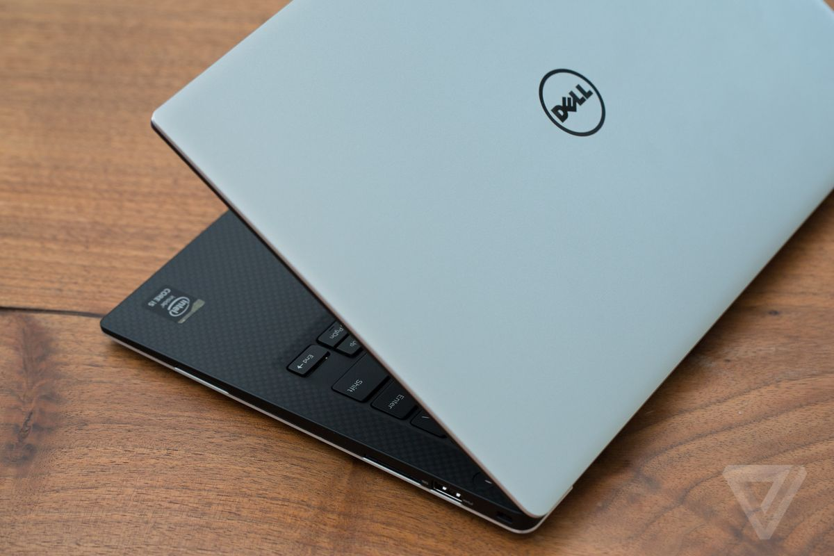 dell xps 13 back