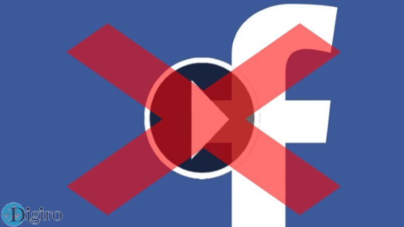 توقف پخش اتوماتیک ویدیوها در فیسبوک و توییتر