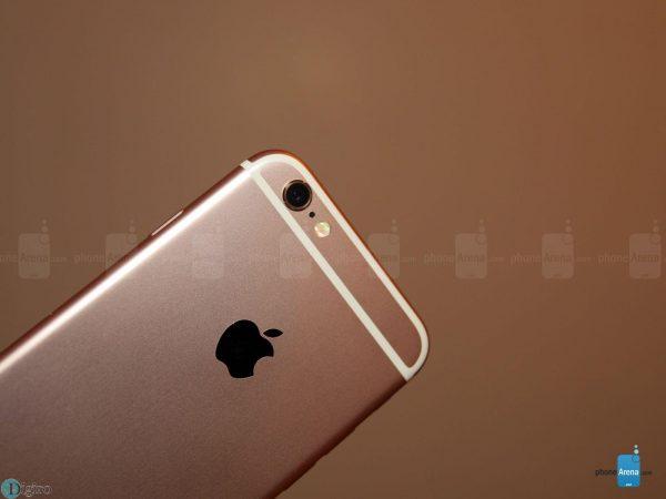 جعبه گشایی آخرین محصول اپل، آیفون ۶ اس