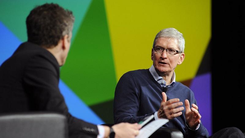 تیم کوک: اپل iOS و OS X را ادغام نخواهد کرد