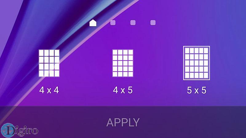 ۵-note-5-grid