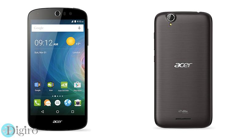 گوشی های Liquid Z630 و Z530