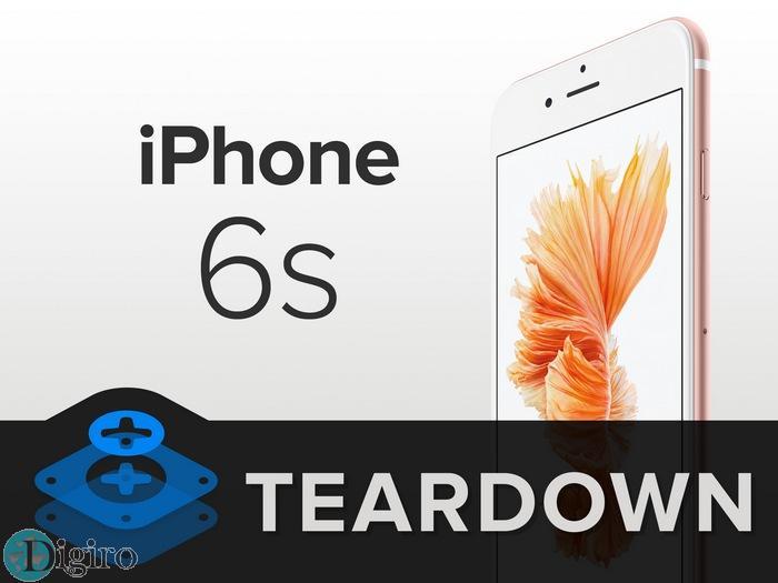Apple-iPhone-6s-teardown