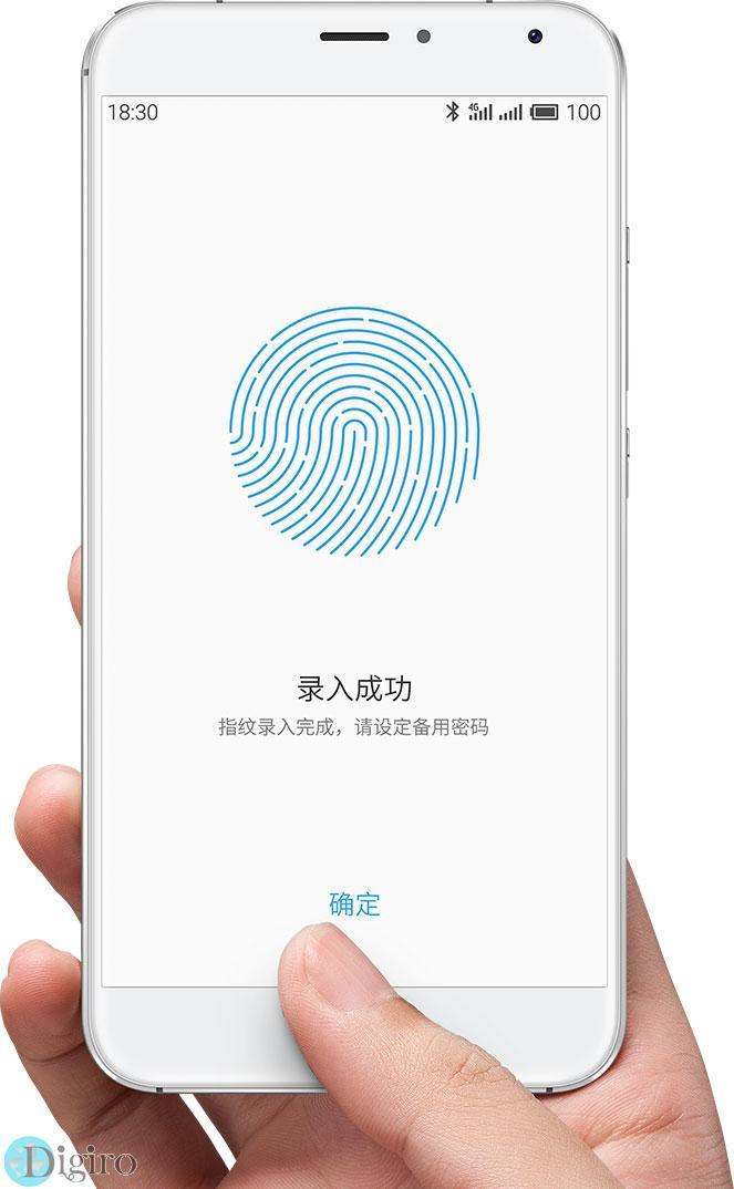 Meizu PRO 5 رسما معرفی شد: