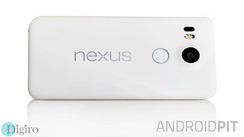 نکسوس 5 ایکس