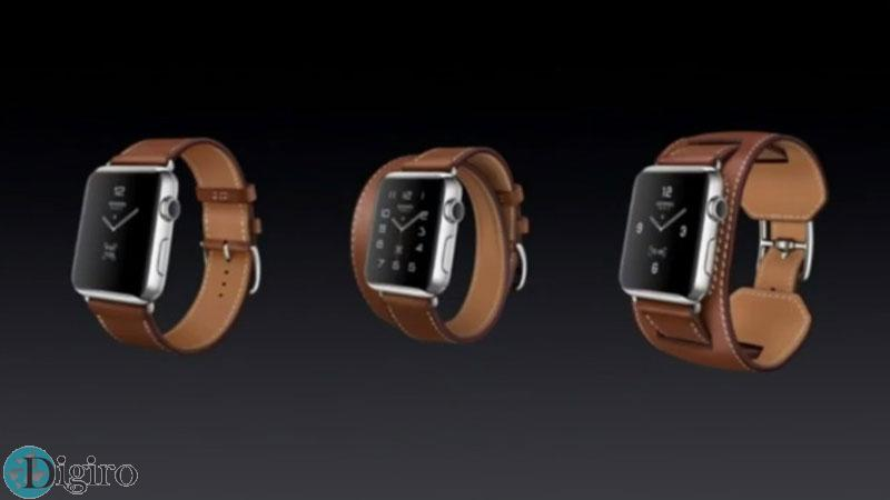 The-newest-Apple Watch bands and colors