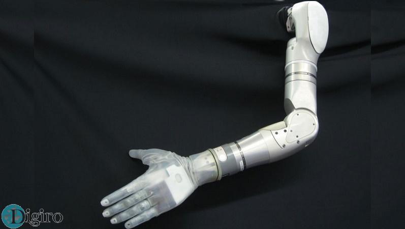 دست مصنوعی توانایی حس کردن را به بیماران باز می گرداند