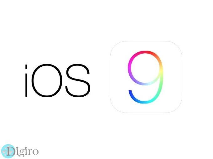 iOS 9 ready